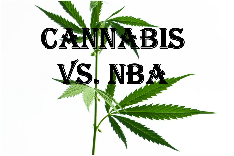 Retail cannabis sales surpass NBA revenue, approach prescription pain meds